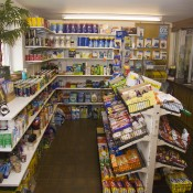 Polstead Community Shop
