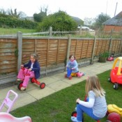 Polstead Playgroup