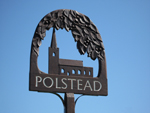 Polstead   The Quintessential Suffolk Village